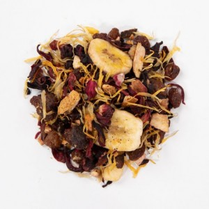 organic cbd tea fruit explosion