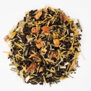 black mango cbd tea